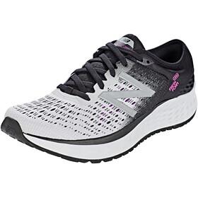 New Balance 1080 V9 - Zapatillas running Mujer - blanco/negro